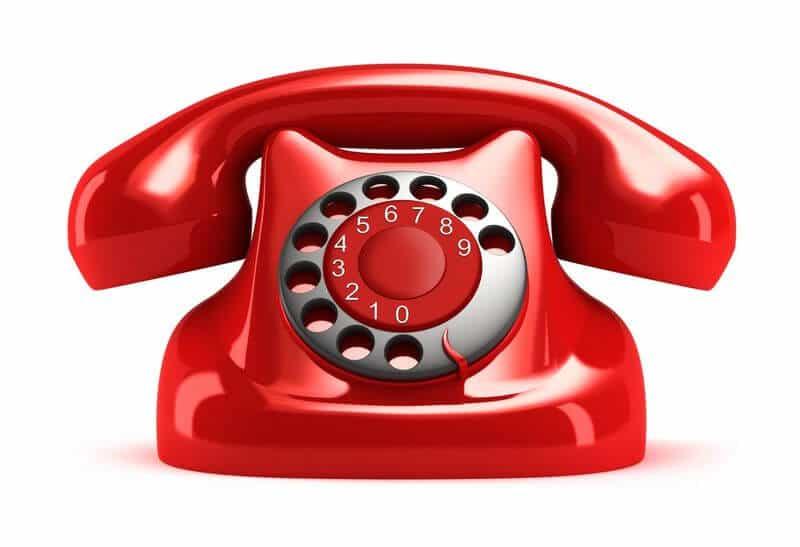 Позвонить в контактный центр