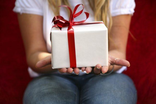Подарок другому абоненту МТС