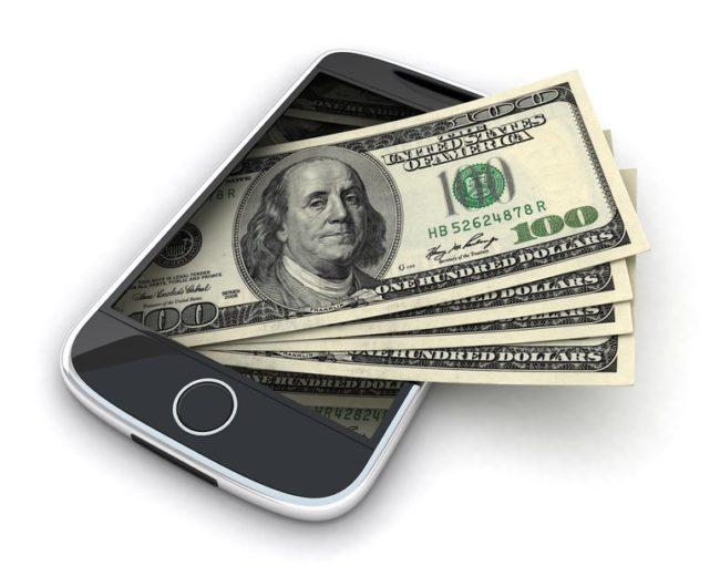 Цены на услуги Мегафон