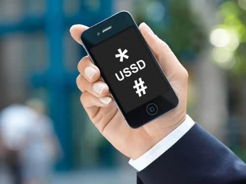 Переводы и платежи с помощью USSD-команд