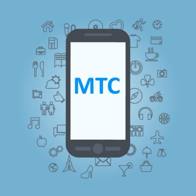 Как сменить тариф на МТС с телефона?