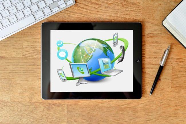 «Интернет без забот для планшета»