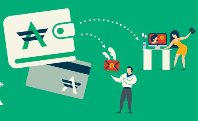 Как переслать средства посредствам кредитной карточки «My Card» от Теле2?