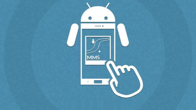 Как получить настройки ММС на Мегафон?