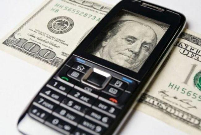 Как сэкономить на мобильной связи за рубежом