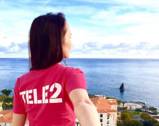 Роуминг Теле2 для зарубежных поездок