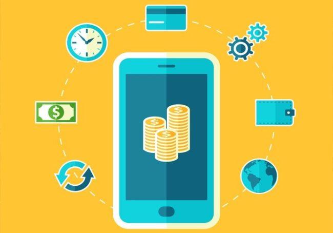 Как перебросить деньги с мобильного номера на банковскую карточку посредством сервиса Моби.Деньги.Ру ?