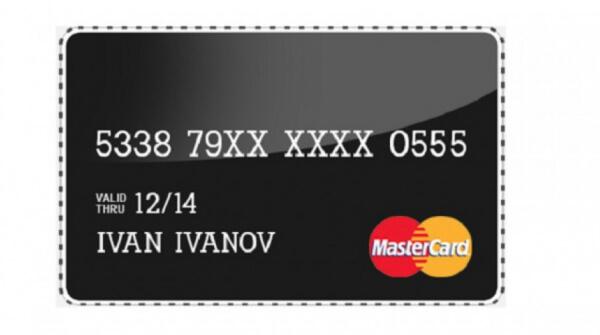 Виртуальная карточка Tele2