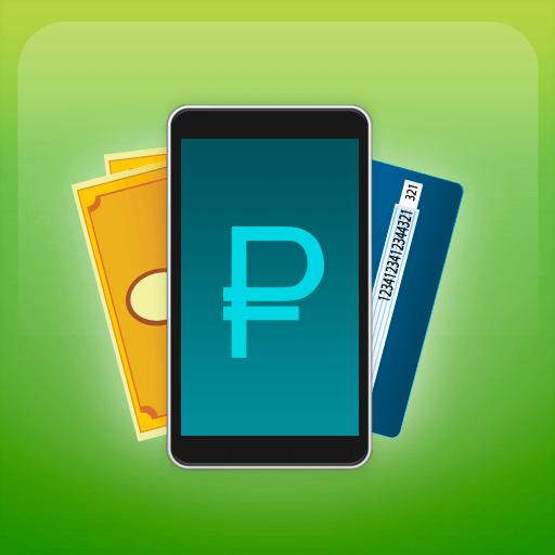 Вывод средств на пластик через приложения Маркет.ру от Tele2
