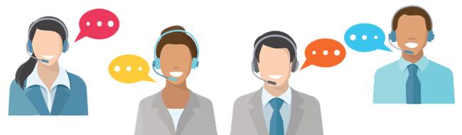 Звонок оператору или поход в салон связи