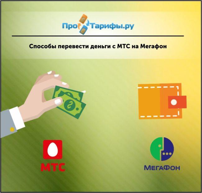 Изображение - Как с мтс перевести деньги на мегафон Sposobyi-perevesti-dengi-s-MTS-na-Megafon-650x620