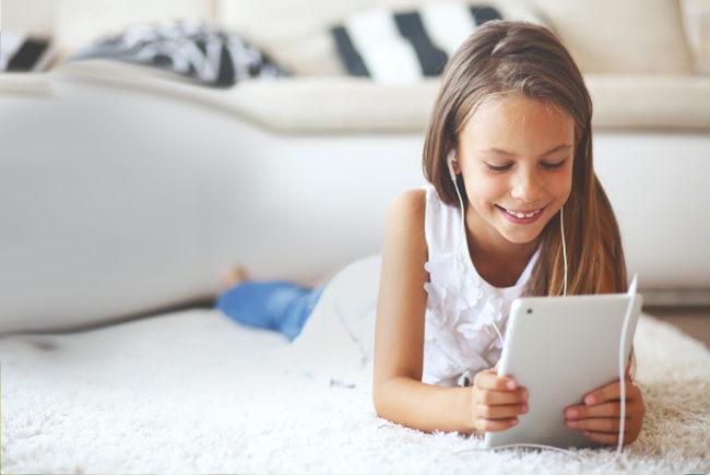 Как подключить «Детский интернет» на Мегафон?