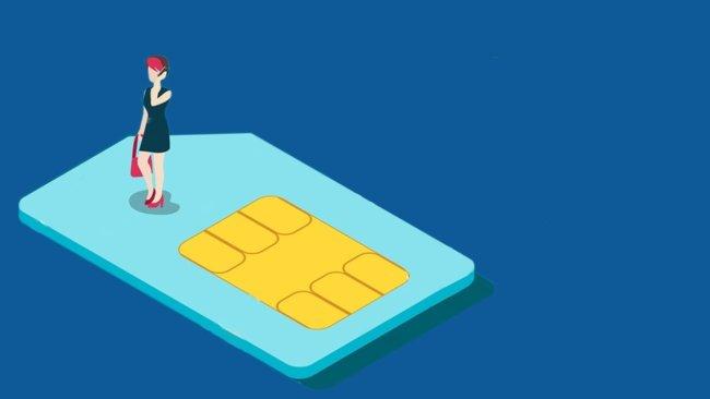 Переоформить SIM-карту без владельца номера
