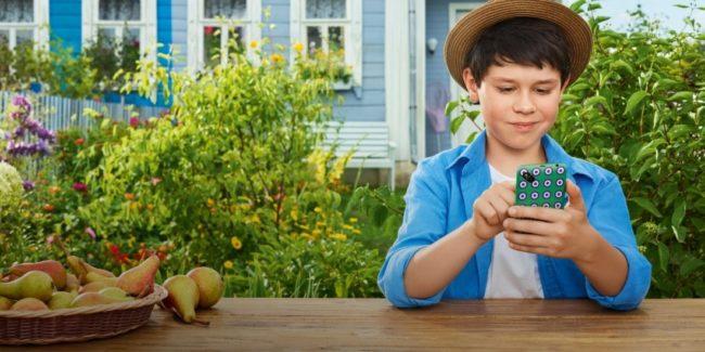 отключить «Детский интернет» МегаФон