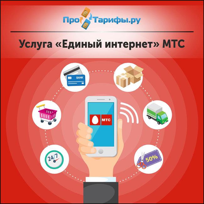 «Единый интернет» МТС