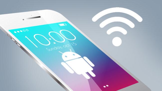Делаем точку доступа Wi-Fi из смартфона