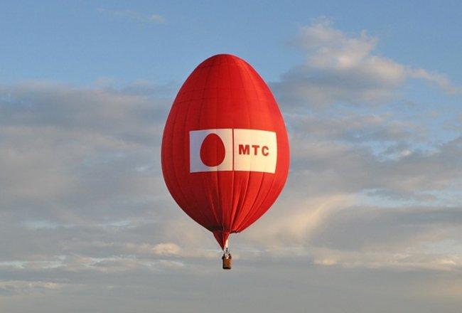 Тариф «Супер MTS»