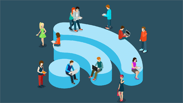 Скорость и обьем интернета