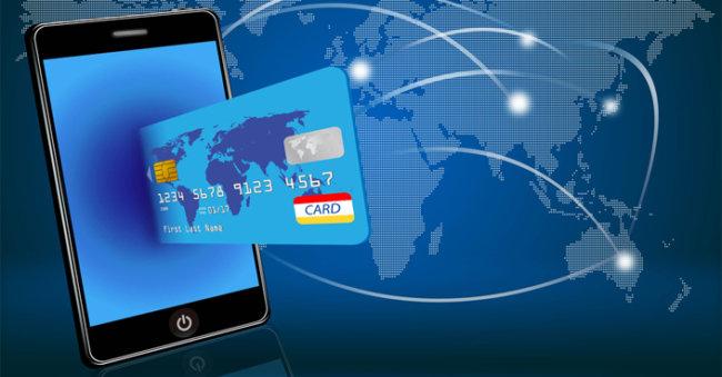 Перевод на карту через «Мобильный банк»