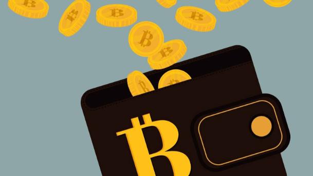 Вывод денег на электронный кошелек
