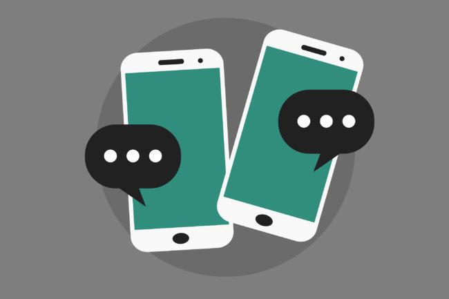 Как можно узнать свой номер СМС центра?
