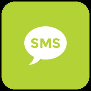 Бесплатное СМС сообщение