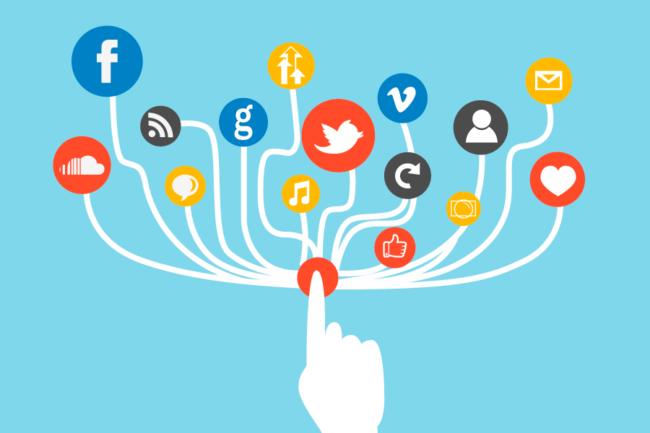 Как подключить услугу «Социальные сети» на МТС?