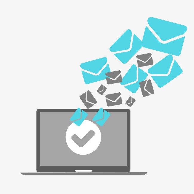С помощью СМС-сообщения получателю