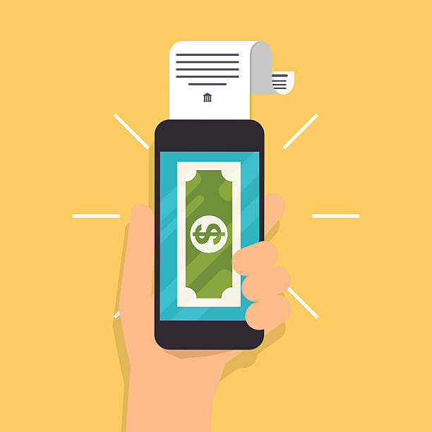 Способы осуществить «Легкий платеж» с телефона