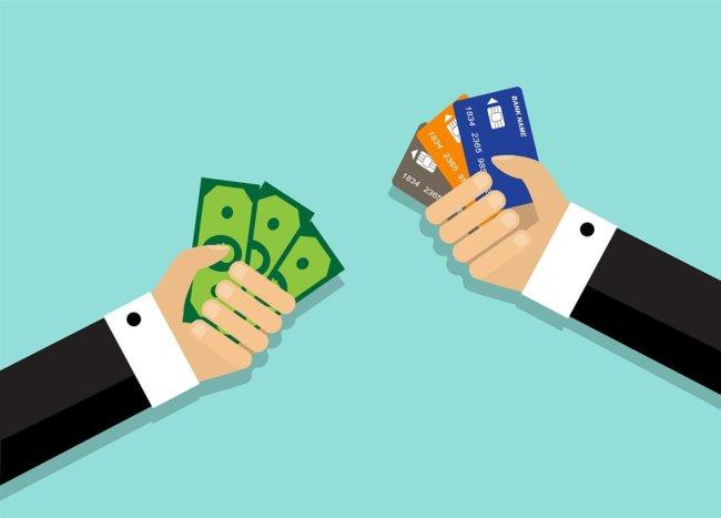 Денежный перевод на банковскую карту