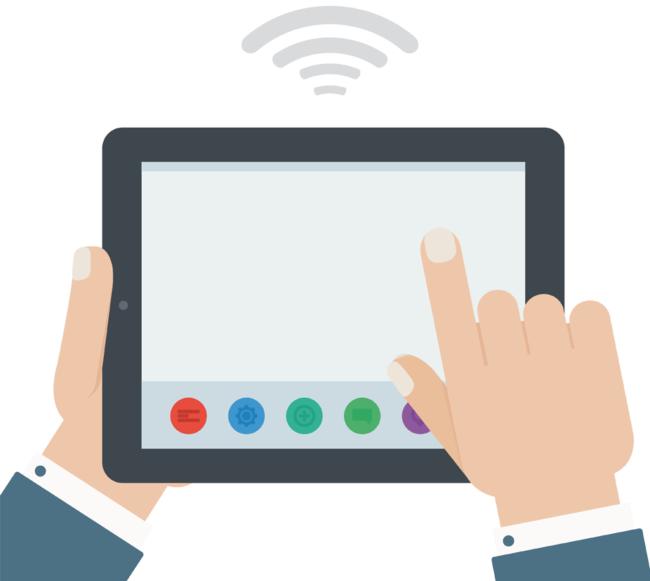 Как проверить, сколько осталось интернета на планшете?