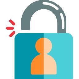 Как получить временный пароль?