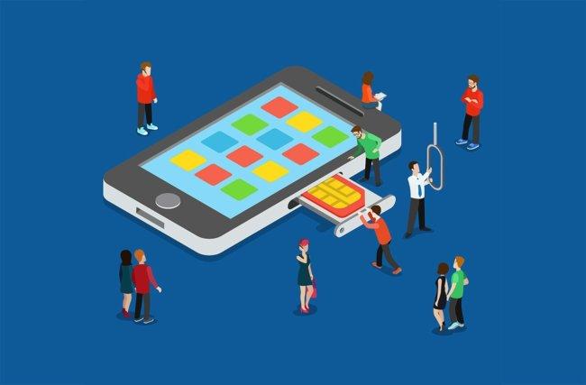 Какие стандарты используются в новых смартфонах?