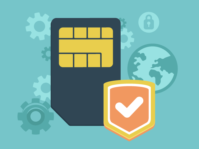 Как исправить ошибку регистрации сим-карты?
