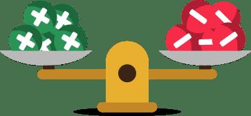 Плюсы и минусы тарифного плана «МТС Нон-стоп»