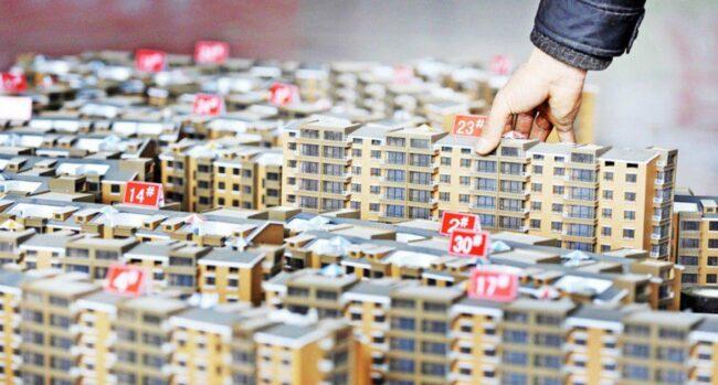 выбрать квартиру в новостройке